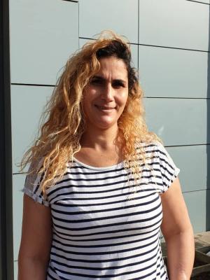 Fatima BOUDALI