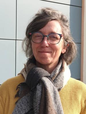 Géraldine POTOR