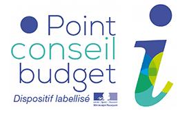 Logo PCB Point Conseil Budget