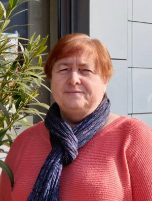 Régine LEMASQUERIER