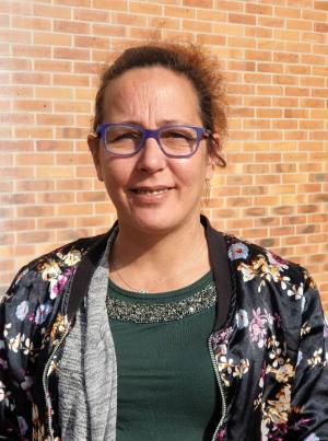 Sandra LE ROUX