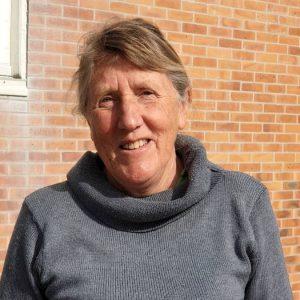 Suzan BARBER