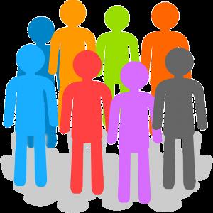 épicerie sociale - profil de bénéficiaires - groupe de personnes